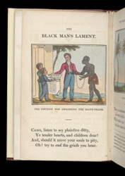 The Black Man's Lament -Page 2